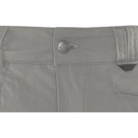Bergans Utne Pants Men solid dark grey/solid charcoal
